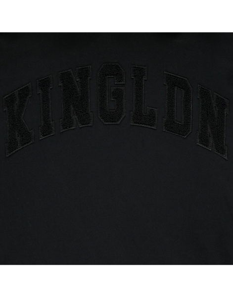 King Apparel  llBlackwall Varsity T-shirt