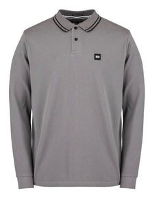 Weekend Offender DURAZNO CHARCOAL