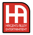 Hagen's Alley Books