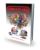 The Complete NES - Hardcover Book