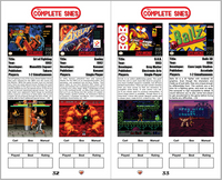 "The Complete SNES ""Pocket Edition"" - 300+ Page Paperback"