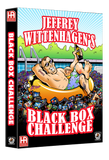 Jeffrey Wittenhagen's Black Box Challenge - NES Homebrew RPG (Limited Quantities)