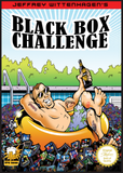 Black Box Challenge - NES Homebrew (Kickstarter Regular Edition)