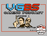 VGBS Gaming Podcast Season 1