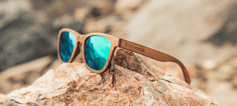 Kraywoods Wooden Sunglasses