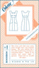 Rooibos Dress Sewing Pattern