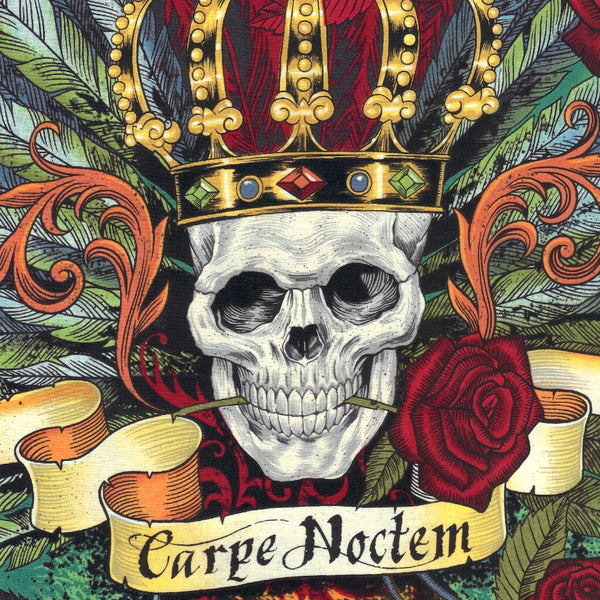 Royal Carpe Noctem in Bright