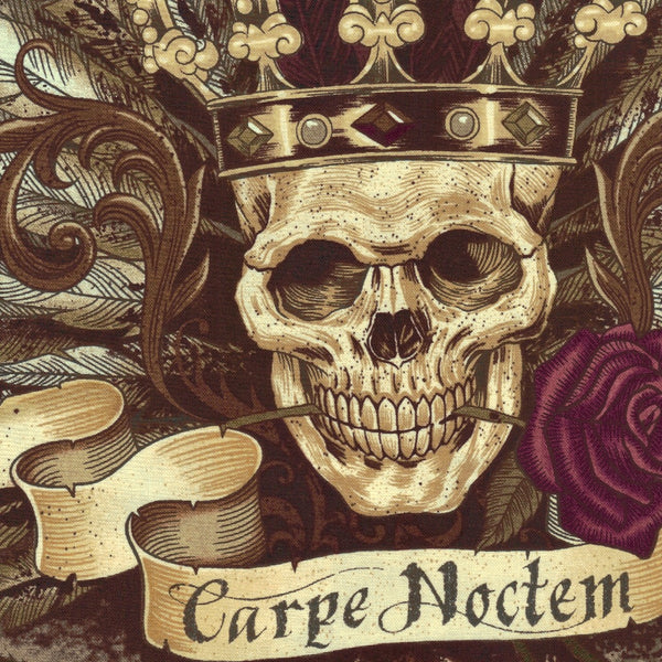 Royal Carpe Noctem in Vintage