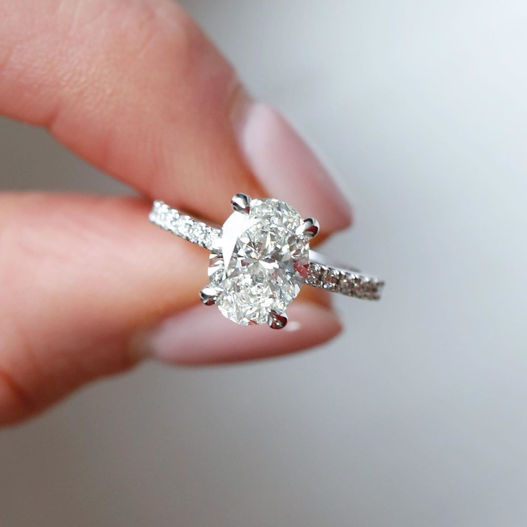 Custom Engagement Rings | Philadelphia Jeweler Provides One on one experience to design your own engagement ring
