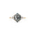 Black and Gray Diamond Rings Coming in Hot | Philadelphia Jeweler releases trendy Fall diamond rings