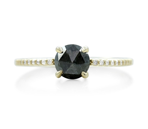 We've Expanded our Black and Gray Collection! | Philadelphia jeweler releases new black and gray diamond jewelry for sale online