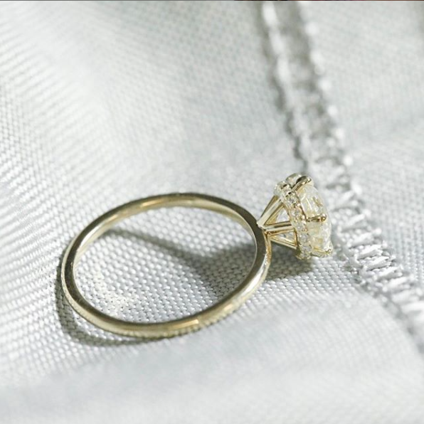 How Much Should My Engagement Ring Cost?