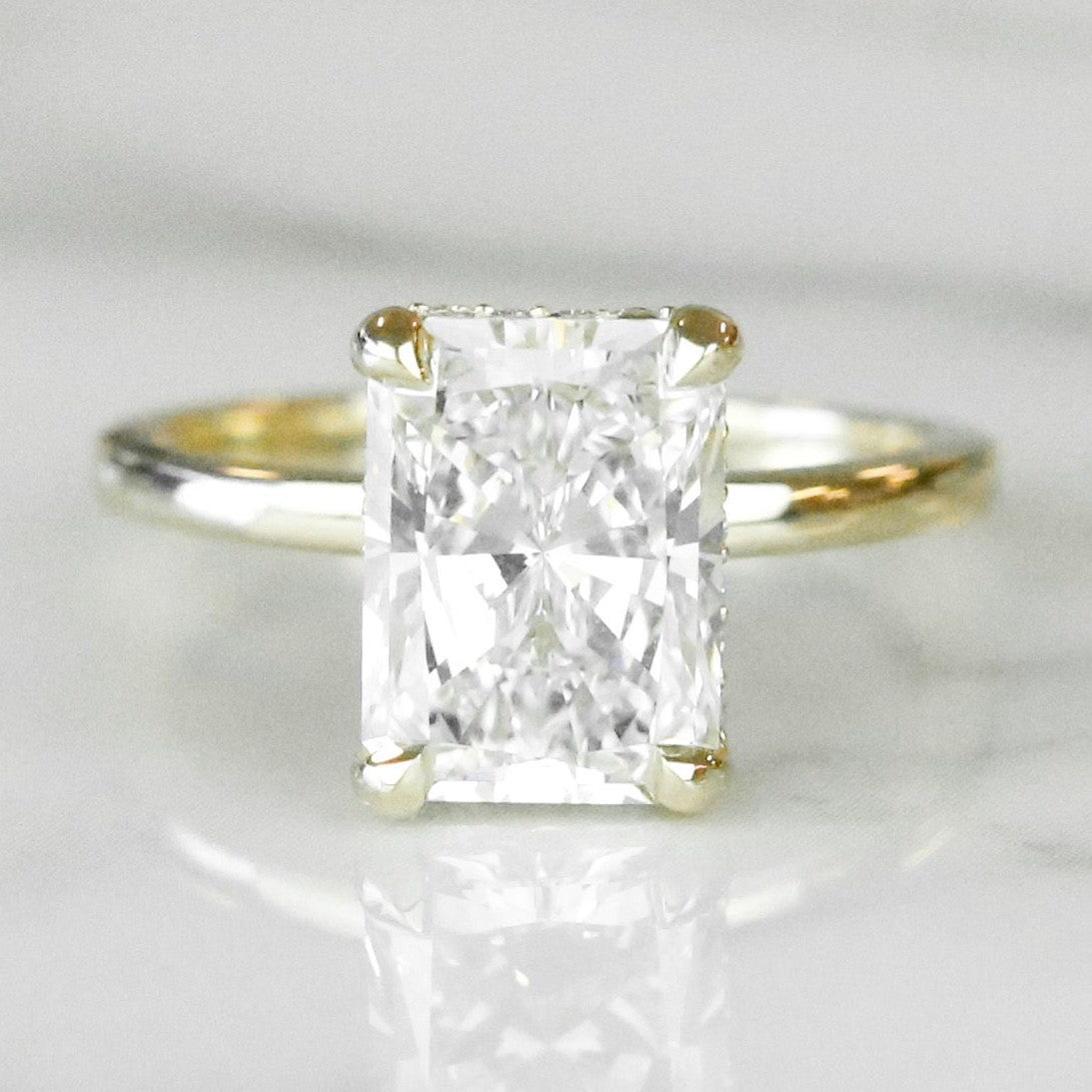 2021 Engagement Ring Trends | Philadelphia Jeweler Breaks Down the Top Engagement Rings Styles For the Year