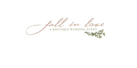 fall in love event October 28th at the Rittenhouse hotel 1-4pm
