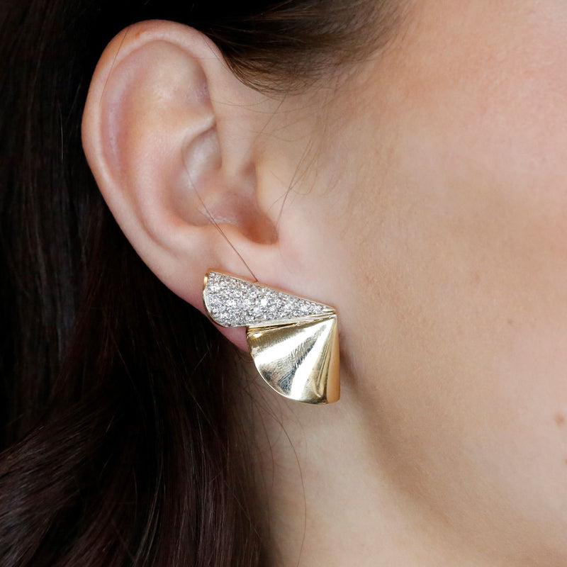 Marcie Earrings