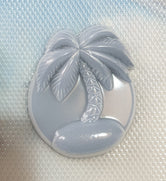 Palm Tree Bath Bomb/Soap Mould