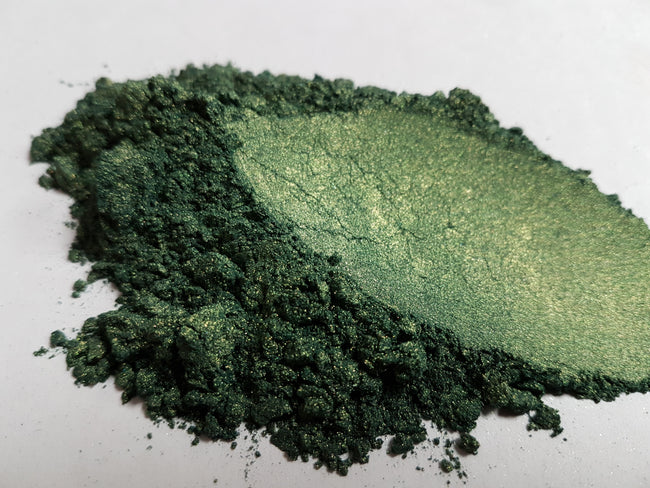 Fern Green Mica - EazyColours