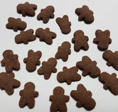 Gingerbread Men Sprinkles