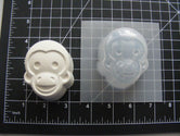 Lil Monkey! Bath Bomb Mould