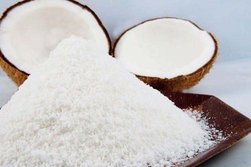 Raw Desiccated Coconut
