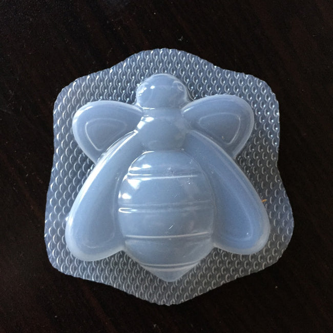 Bumble Bee Bath Bomb Mould