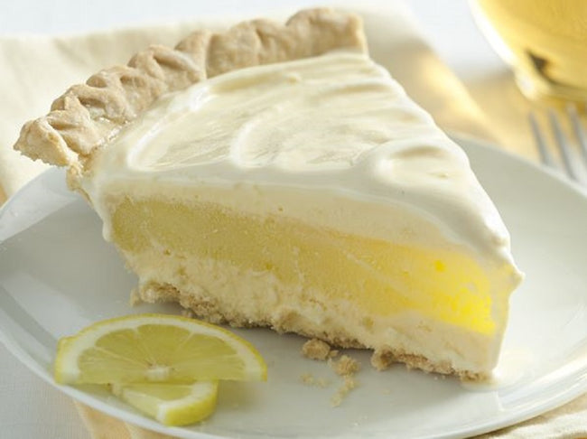 Lemon Meringue Pie Fragrance Oil - EazyColours