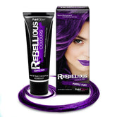 Purple Fury Hair Dye