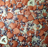 Valentine Mix Sprinkles