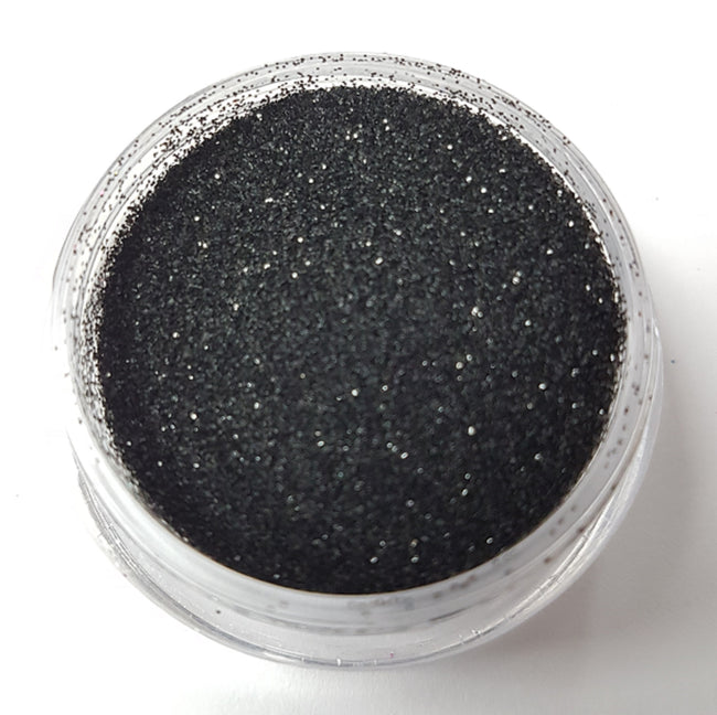 Obsidian Biodegradable Glitter - EazyColours