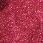 Fine Red Biodegradable Glitter 008HEX