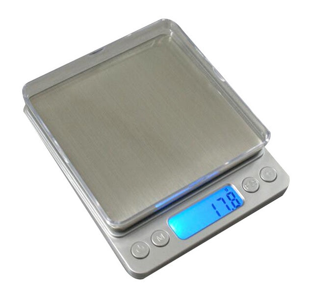 Mini Weighing Scale - EazyColours