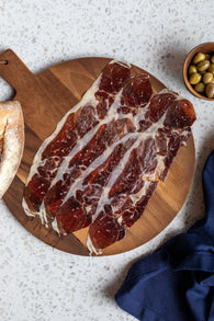 Dry Aged 60 Months- Joselito Jamón Gran Reserva Vintage Bellota Ham. Cut to Order in Canada. 100 Grams. - Spanish Pig
