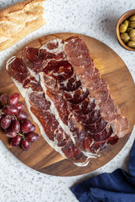 Joselito Luxury Charcuteria (Jamon, Lomo and Coppa)- 300g.  Cut To Order in Canada! - Spanish Pig
