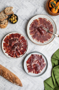 Jamon de Bellota Selection- Hand Carved (190g)