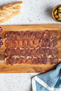 Joselito Pork Loin (Caña de Lomo) 100 grams (cut to order). - Spanish Pig