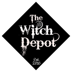 The Witch Depot