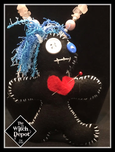 YooDoo Doll (Finished)