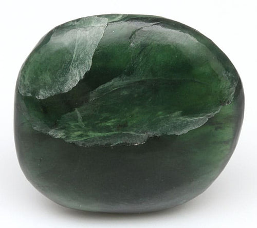 Kyanite, Green (Tumbled)