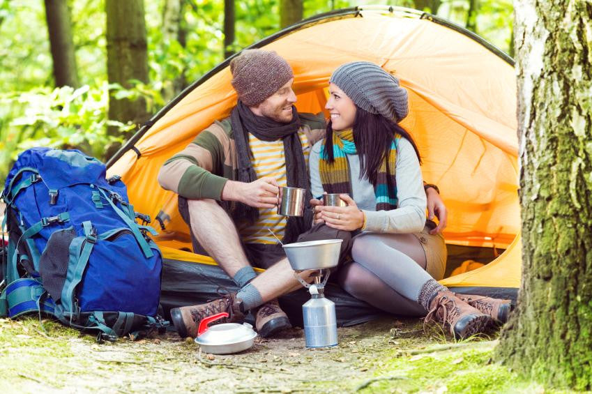 Essentials for your summer camping trip