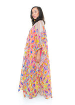 Rainbow Queen Caftan