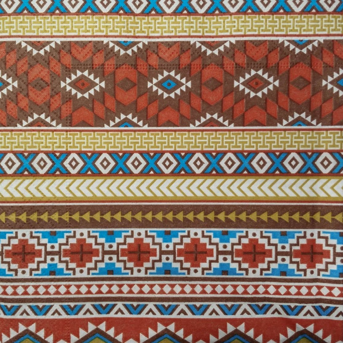 Andean Pattern