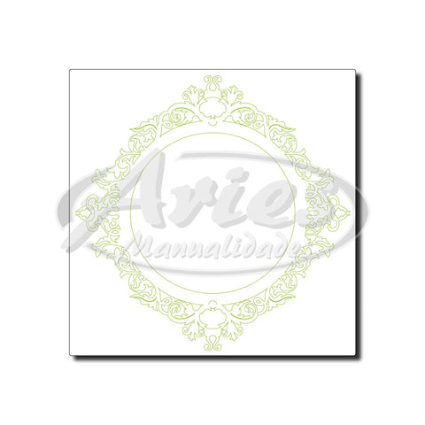 CHIPBOARD 20X20 CHC010