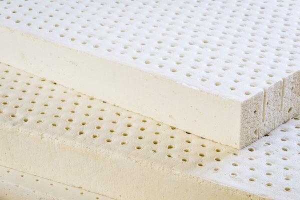 7 Major Benefits of a Latex Mattress Topper Featured Image