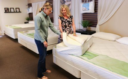 Buying a Sleep EZ Mattress