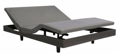9T Adjustable Bed