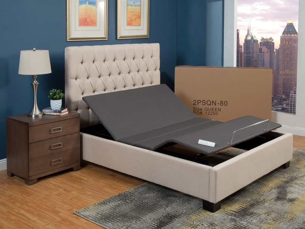 Roma Mattress and Adjustable Bundle