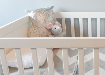 Crib Natural Latex Mattress
