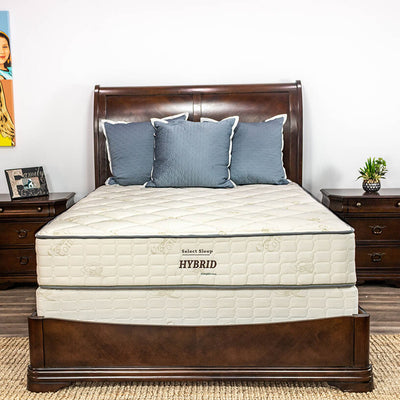 Select Sleep Hybrid