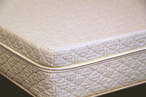Latex Mattress 8 Quot 100 Natural Latex Mattress Sleep Ez