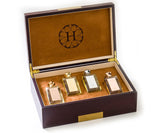 Brown Jewel Box for 4